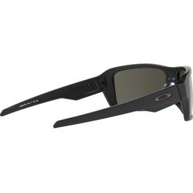 Oakley Double Edge - Gafas ciclismo - negro